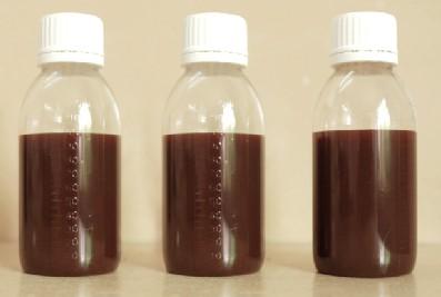 增强型聚合硫酸铁