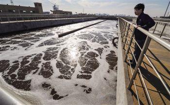 康达国际环保更换液体除磷剂加药改造方案