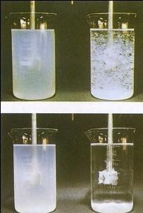 硫酸亚铁混凝效果