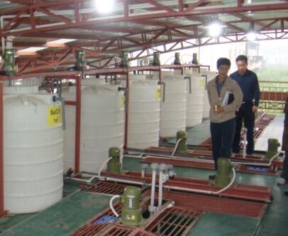 电镀废水工艺可生化处理吗